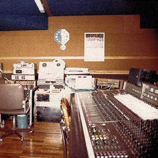 1984년 B Studio