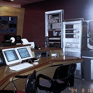 1994년 Mastring Room